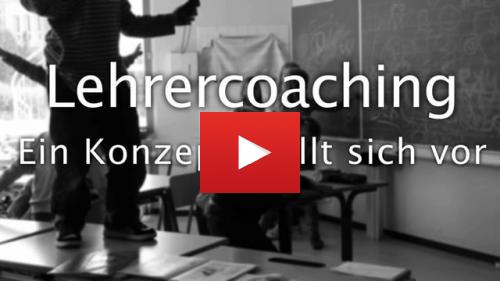 Lehrerchoaching mit Dirk Bayer